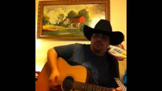 Watch Garth Brooks Allison Miranda video