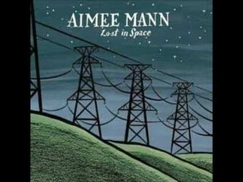 Aimee Mann - Invisible Ink