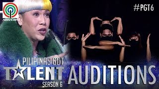 Pilipinas Got Talent 2018 Auditions: Reconnect - Finger Tutting