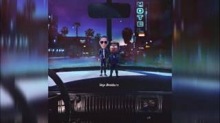 Download video G-Eazy & Dj Carnage - Buddha (Feat. Smokepurpp) (Step Brothers EP) [Lyrics]
