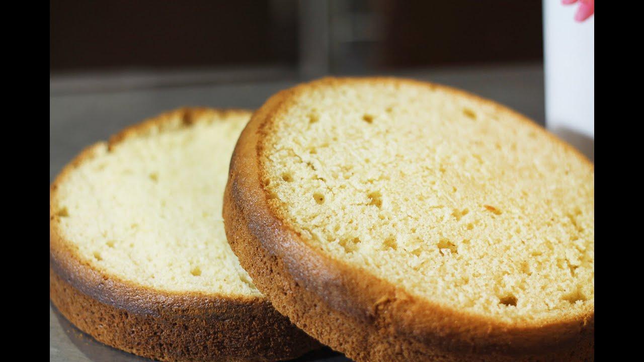 Pan O Cake