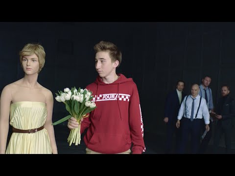 Каста & BrainStorm — Про секс (Official Video)