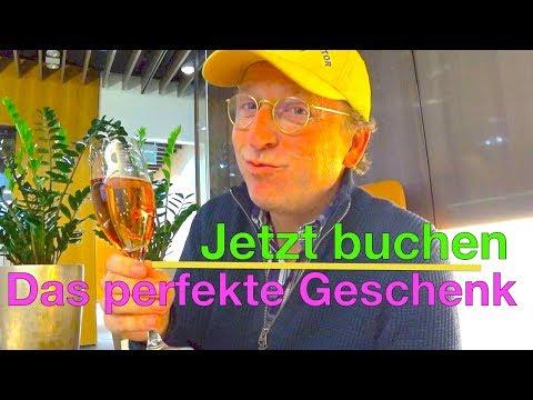 DEIN PERFEKTES GEBURTSTAGS- UND WEIHNACHTSGESCHENK | Exklusiv Reisen wie Der HON Circle