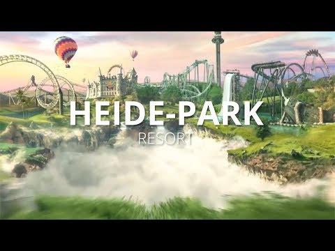 Heide-Park Resort - Ameropa-Reisen