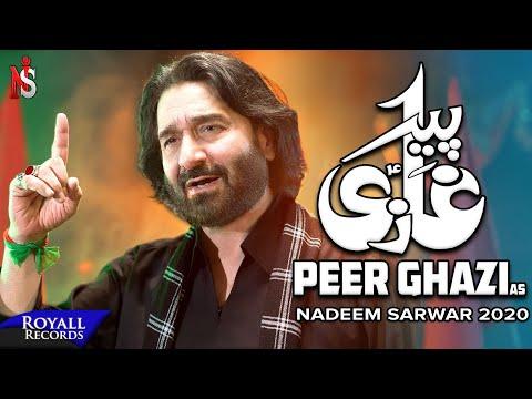 Peer Ghazi | Nadeem Sarwar | 2020 | 1442