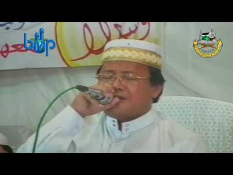 Amazing Quran Recitation Shaikh Muammar in Karachi  Part 01/08