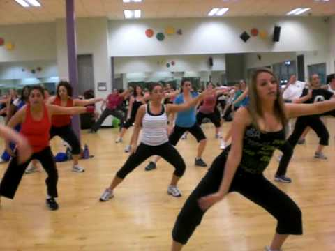 Drop It On Me Zumba Music Videos