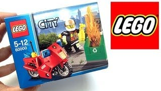 Lego City Toy Review Construction Toys Building Toys Videos by Toysandfunnykids
