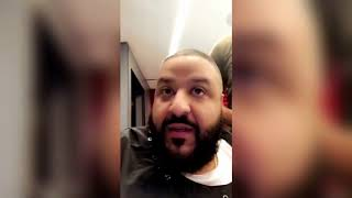 #ADayInTheLife || DJ KHALED'S GRATEFUL 3'S !!