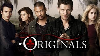 "9 Things You Didn't Know About ""The Originals"""
