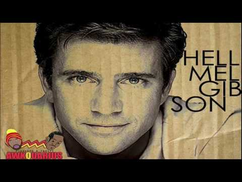 Audio - Hell Mel Gibson Calls Mexicans Wetbacks & Curses Out His Ex Again Part 3