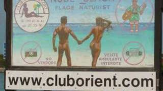 St. Martin:  One Island, Two Cultures