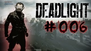 Let's Play Deadlight #006 - Tödliche Fallen [deutsch] [720p]
