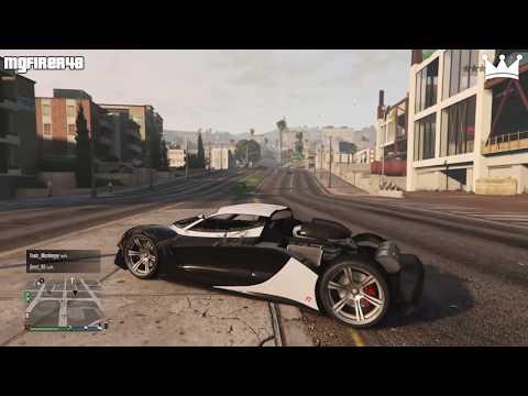 GTA 5 FAILS: EP. 38 (GTA 5 Funny Moments Compilation)