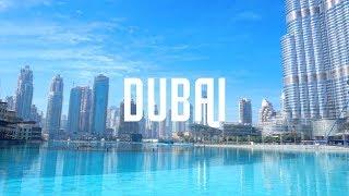 DUBAI | Winter trip 2018