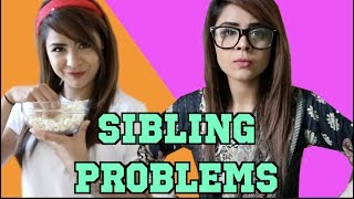 Sibling Problems| Browngirlproblems1