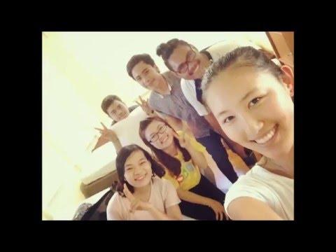 AIESEC In Thailand : Sawasdee 15 LC BU - Chris