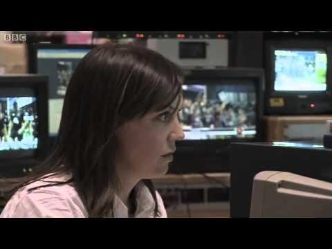 Senior Duty Editor, BBC Sports News