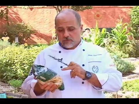 Dicas de utilização de ervas e temperos na culinária  - Delverde Mais Verde