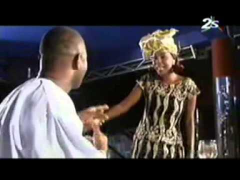Amy Mbengue-Papa Cheri