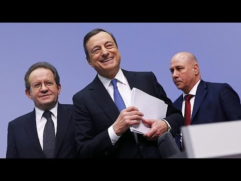Pour le président de la Banque Mondiale, la BCE n'a pas de baguette magique