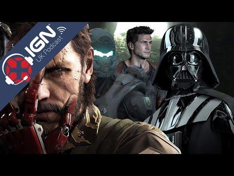 13 Games We Loved at E3 - IGN UK Podcast #285