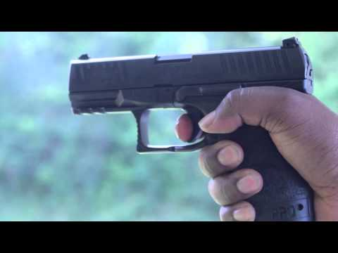 Glock 19 RTF2 vs Walther PPQ Shooting Review