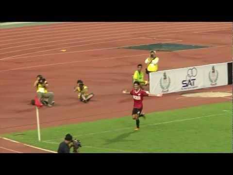 Full Highlight HD18.03.2012  -BB-CU FC.- Esan United