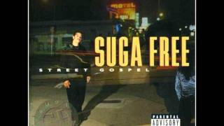 Suga Free - Don't No Suckaz Live Here