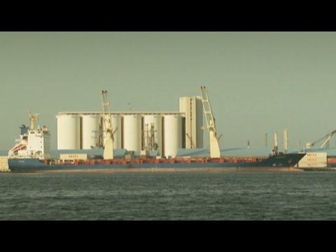 Scramble begins for Libya's oil