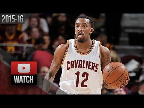 Jordan McRae Full Highlights vs Pistons (2016.04.13) - 36 Pts, 7 Ast, Career Night! MP3