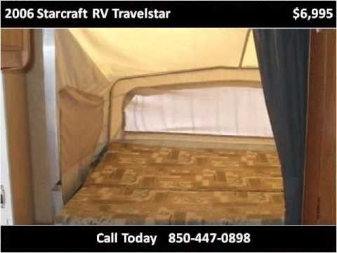 2006 Starcraft RV Travelstar Used Cars Blountstown FL