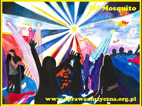 DJ Mosquito - Event Firmowy