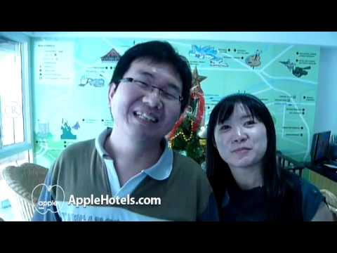 Apple Hotel Review (603) 2142 2288