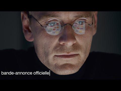 Steve Jobs / Bande-annonce internationale VF [Au cinéma le 3 février 2016] streaming vf