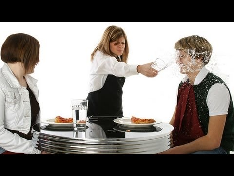 Restaurant Hospitality Expert: Customer Experience Training For Excellent Customer Service