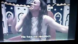 Alanis Morissette- funny clips from Feast On Scraps