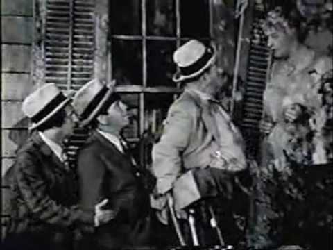 The Three Stooges - Cactus Makes Perfect (part 1)