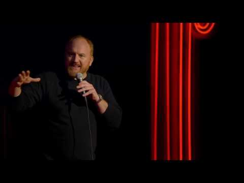 Louis CK 2016 - So I called the Batman…