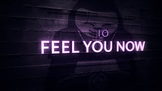 I O Feel You Now Extended Mix