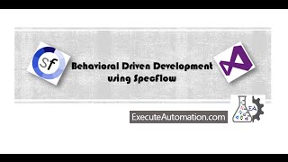 Part5 - BDD and Specflow Series (Understanding Features and Step Definition)