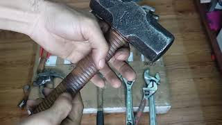 [16-11-2018-Part 6] Dụng cụ Nhật: Búa các loại: BI-TẠ-NHỔ ĐINH-NHỌN | DIY Tools Huỳnh (DTH)