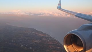 Thomson Airways Boeing 757-200 | Skiathos to Gatwick | Takeoff and Landing - TOM4559
