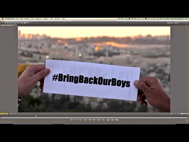 Bring Back Our Boys-Gad Elbaz & Naftali Kalfa -גד אלבז ונפתלי כלפה -ושבו בנים לגבולם
