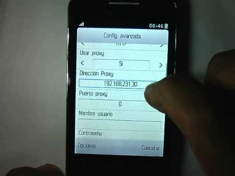 Alcatel OneTouch Tribe 3041 Video clips