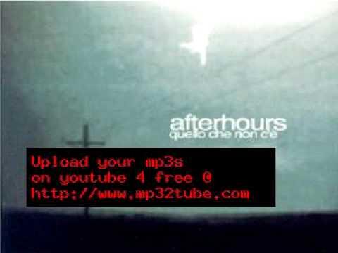 Afterhours - Varanasi Baby