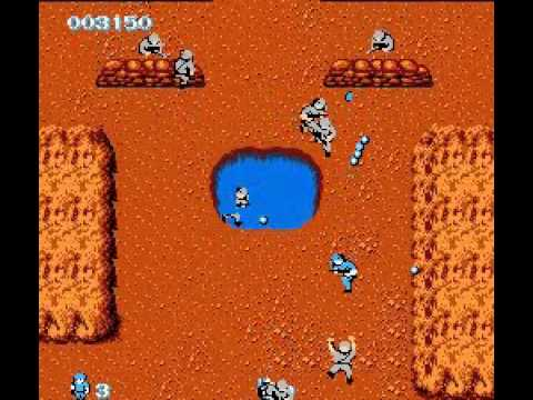Commando - Commando (NES) - Vizzed.com Play - User video
