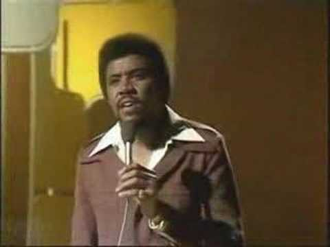 Jimmy Ruffin - What Becomes Of The Broken Hearted