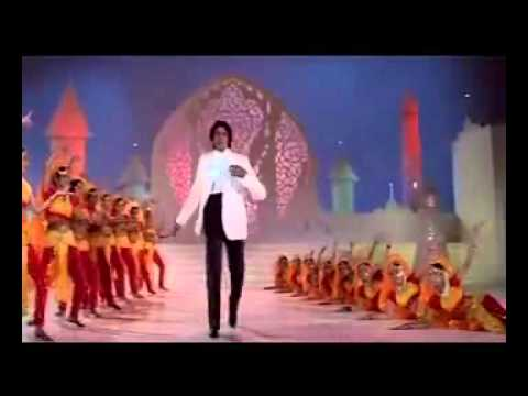 Mujhe Naulakha Manga De Re - Sharaabi (HQ) - YouTube.flv