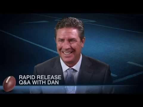 Rapid Release with Dan Marino   CNBC